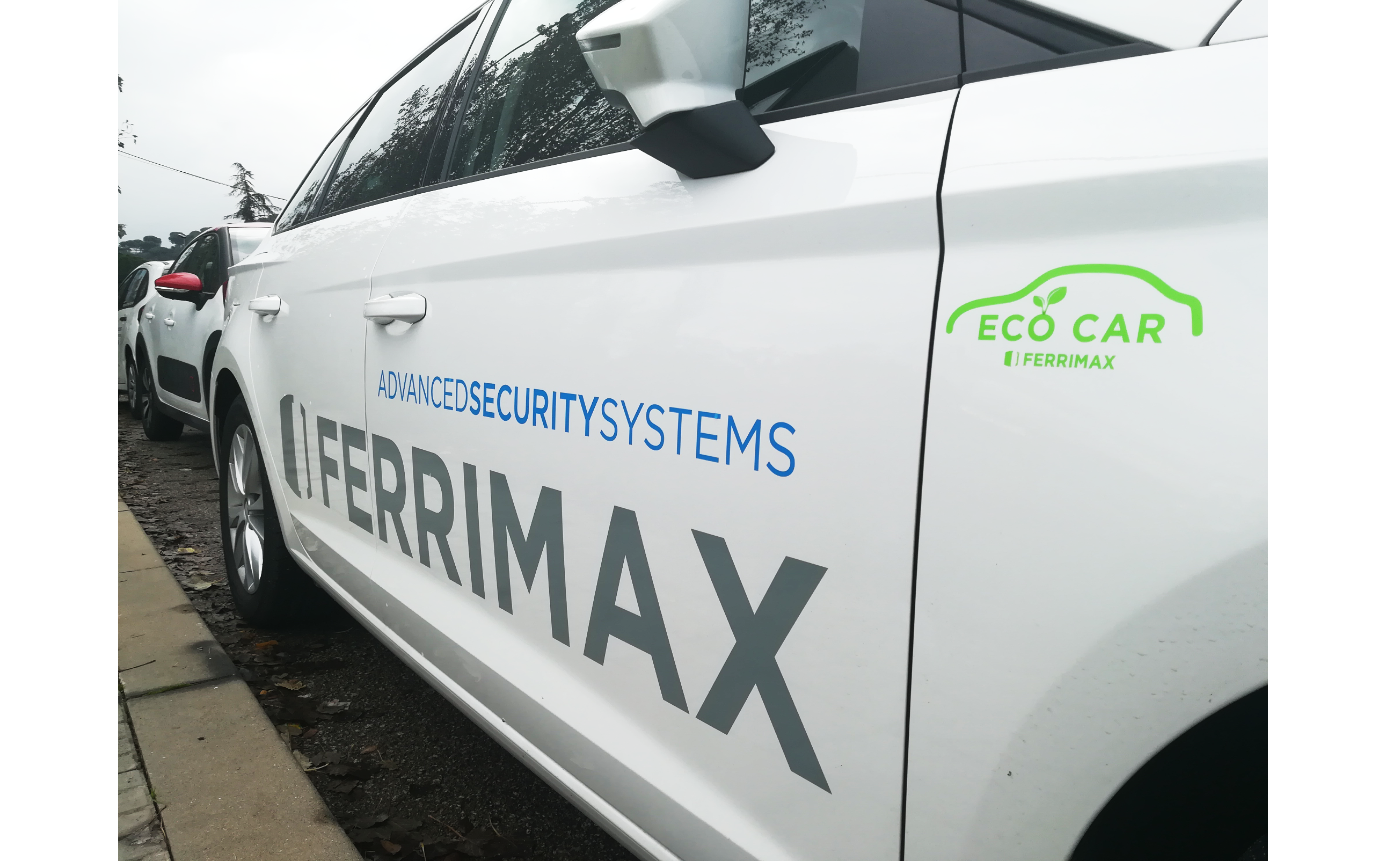 ECO Car Ferrimax