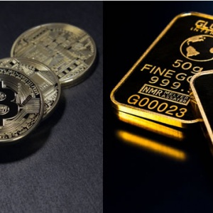 Oro vs Bitcoin