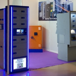Click-to-Collect presentado en el Security Forum BCN 2017