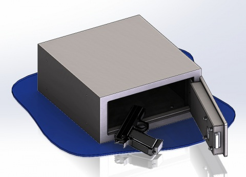 Caja Armero para Vehículos
