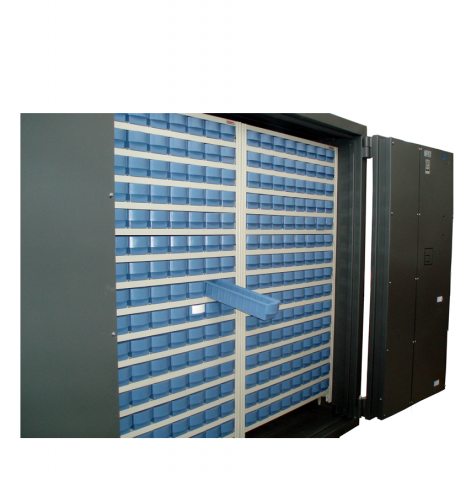 Safes 800 Modular Light