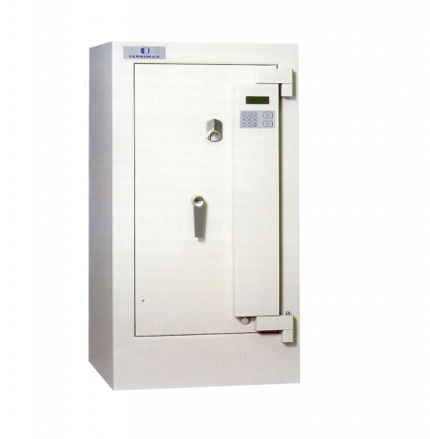Transac Series Safes for Cash in transit